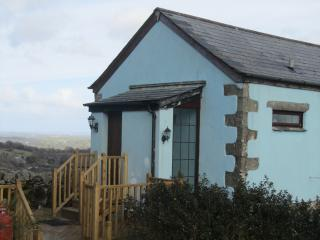 Cheesewring Cottage - Cheesewring Farm, Minions, Liskeard