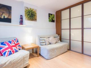 Ideal 1 Bedroom London Apartment