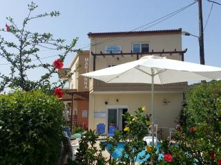 Marianna apartments 2 bedrooms maisonette, Almyrida