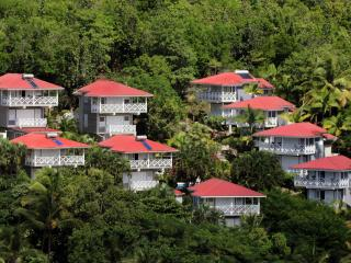 A Community of 12 Private, Detached, Self-Catering Villas... With the Service of a Hotel!