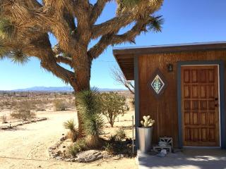 Diamond Sky Retreat, Joshua Tree