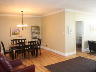 2 Bedrooms condo:prime location in Old city, Québec (Stadt)