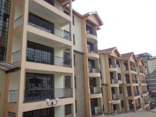 3 bedroom furnished, Nairobi