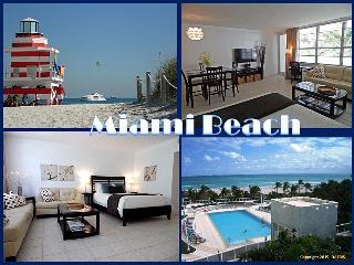 SOUTH BEACH - OCEANFRONT JUNIOR SUITE W/ BALCONY/, Miami Beach
