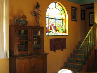 LIVE IN A WORK OF ART IN A GATED COMMUNITY, San Miguel de Allende