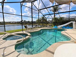 Be our Guest Waterslide House - Close to Disney, Kissimmee