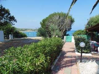 House near the beach Cala Liberotto
