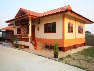 S-Homestay two room house (living/bedroom&bedroom), Chiang Rai