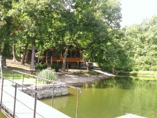 Haven of Bliss, Lake of the Ozarks, Camdenton