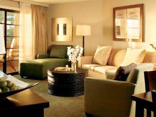 Westin St John Resort and Villas, Jan 10-17, 2016, St. John