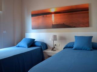 Los Gigantes, 2beds, sleeps 5, No 7