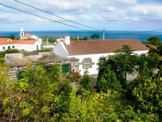 Cottage in Pico for two people