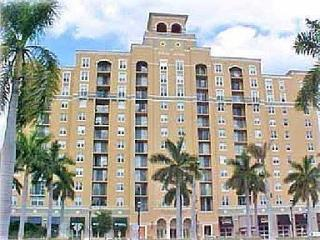 West Palm Beach FL, City Place Luxury