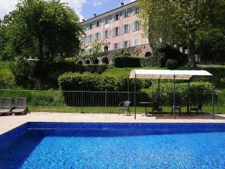 1790 MANOR WITH SWIMMING POOL AND PANORAMIC VIEW, Penne