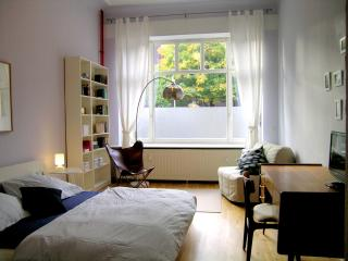 Stunning apartment in Prenzlauerberg 'Sonnen', Berlin