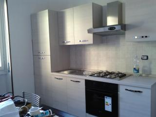 Apartment near Monza, Lissone