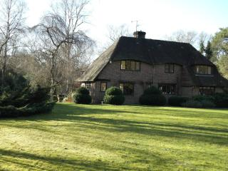 The Mere Cottage, Godalming