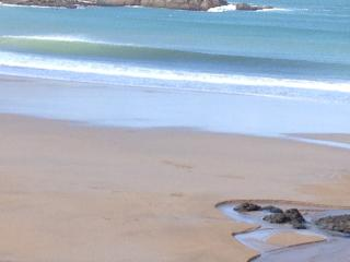 HARLYN BAY PADSTOW BY THE BEACH ON SANDY LANE, Padstow