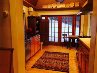 Newly Remodeled Ski House on Fifteen Acres, Granville