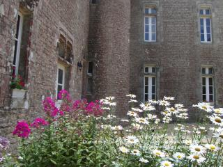 Enchanting Manor in Brittany, Plumelec