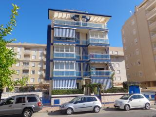 appartement guardamar del segura avec velos, Guardamar del Segura