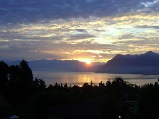 Lake View Apartment, close to amenities and EXPO, Stresa