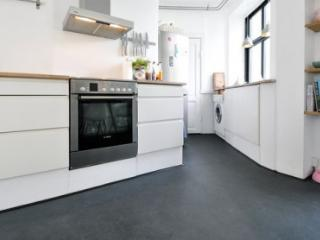 Nice and calm Copenhagen apartment at Frederiksberg
