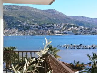 Villa Vitality - amazing view, near beach, Stobrec