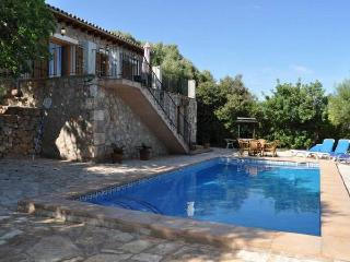 Country House with pool,mounta, Campanet