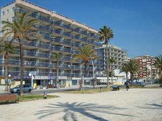 Apt. with pool,beach Peñiscol, Peniscola