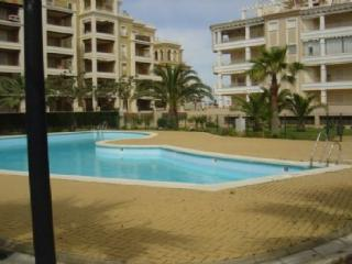 Apt. with pool,beach Isla Cane, Isla Cristina