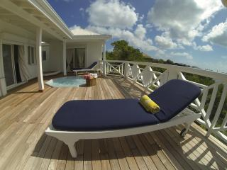 Guest House with 2 Bedroom + Jaccuzi Saint-Martin, Terres Basses
