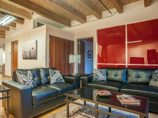 Beautiful loft in center of Lodo (downtown Denver)