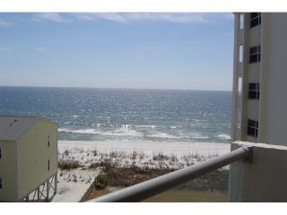 The Palm, Gulf Front 2 bed/2bath, Pensacola Beach