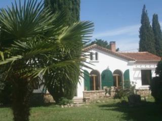 Provencal Villa in the Enclave of the Popes, Valreas