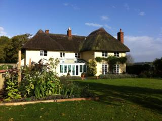 Gunville House B&B - Double or Twin Room, Andover