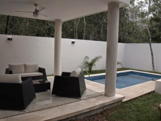 Casa Madera: Luxury Home in Aldea Zama, Tulum