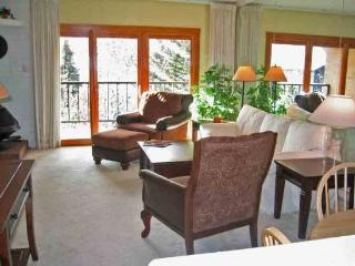 Big Wood #F2, Ketchum - Sunny Big Wood Condo with Mountain Views;