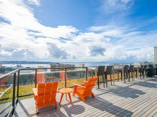 Modern 1 BR - Walk to Pikes Place, Seattle