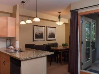 Great location & amazing amenities, Canmore