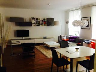 awesome spaced out apartment for 2, Munich