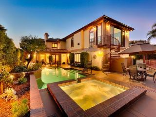 Luxury Family Home-Private Pool & Spa, Panoramic Views, Breathtaking Sunsets, San Clemente