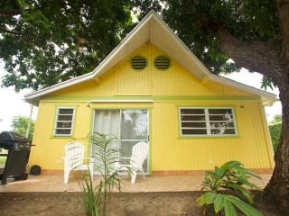 Charming Cottage by the Ocean, Rincon