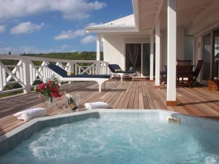 Guest House with 3 Bedroom + Jaccuzi Saint-Martin, Terres Basses