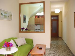 One bedroom self-catering apartment (by owner), Rethymnon