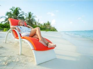 Budget Beach View Rooms Near Airport-Maldives, Hulhumale