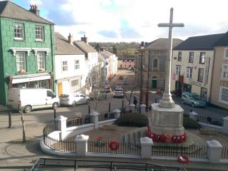 Family holiday apartment in Narberth
