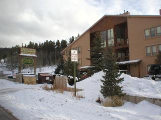 Angel Fire Condo by the slopes