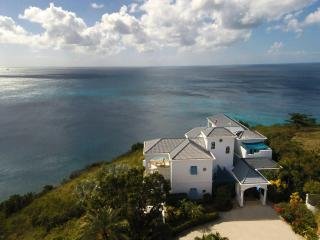 GRAND OUTLOOK CASTLE Best Views-Best Reviews TGYC!, Anguilla