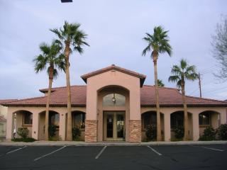 preserve Gated 1 bedroom condo, Lake Havasu City